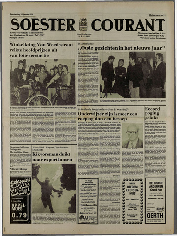 Soester Courant 1978-01-12