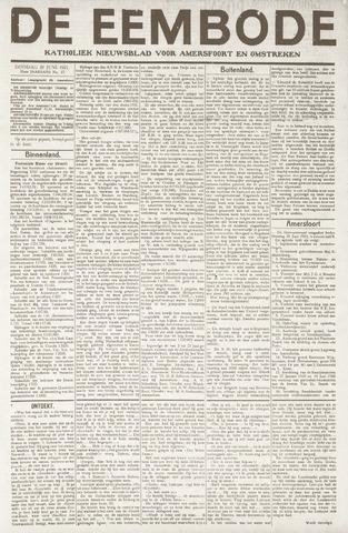 De Eembode 1921-06-28