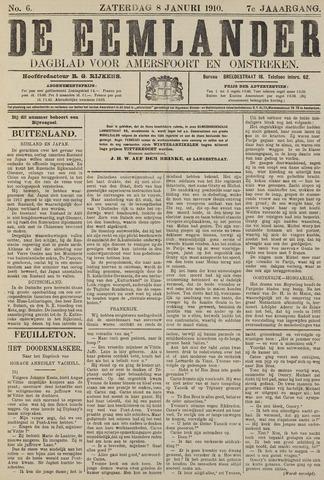 De Eemlander 1910-01-08