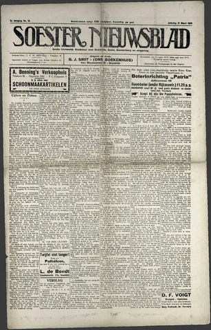 Soester Courant 1923-05-31