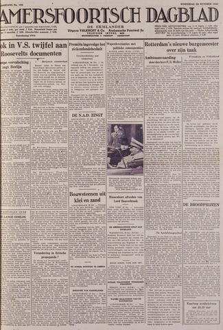 Amersfoortsch Dagblad / De Eemlander 1941-10-29