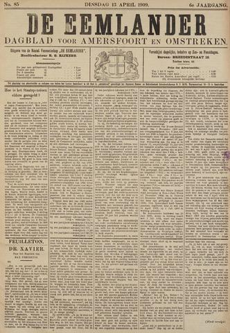 De Eemlander 1909-04-13