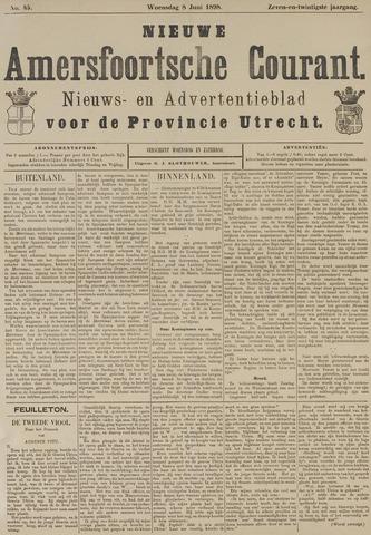 Nieuwe Amersfoortsche Courant 1898-06-08