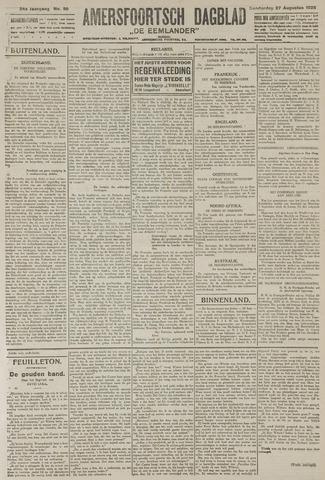 Amersfoortsch Dagblad / De Eemlander 1925-08-27