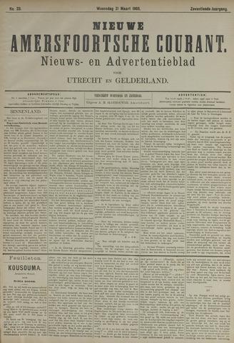 Nieuwe Amersfoortsche Courant 1888-03-21