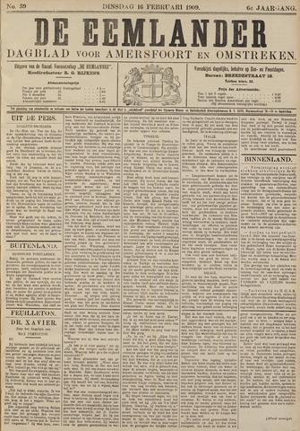 De Eemlander 1909-02-16