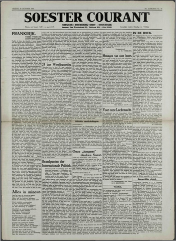Soester Courant 1949-10-28