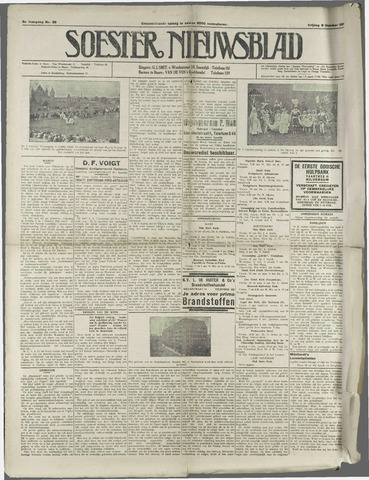 Soester Courant 1926-10-08