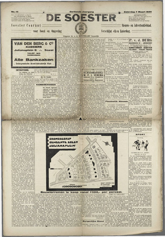 Soester Courant 1925-03-07