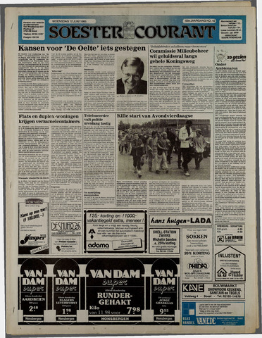 Soester Courant 1985-06-12
