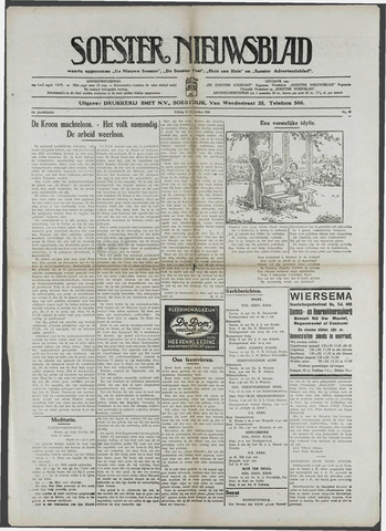 Soester Courant 1936-09-18