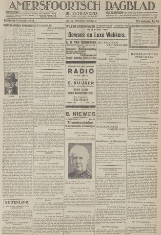 Amersfoortsch Dagblad / De Eemlander 1928-11-15