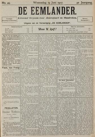 De Eemlander 1907-06-19