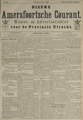 Nieuwe Amersfoortsche Courant 1896-06-06