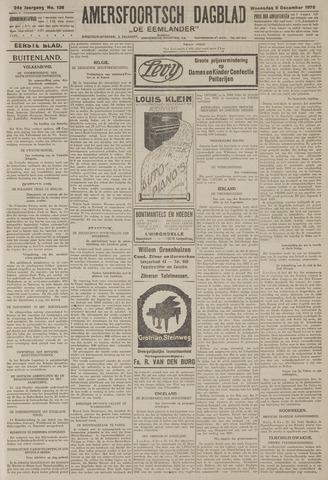 Amersfoortsch Dagblad / De Eemlander 1925-12-09