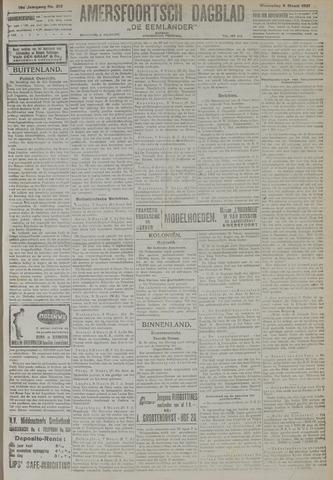Amersfoortsch Dagblad / De Eemlander 1921-03-09