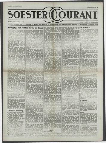 Soester Courant 1958-12-16