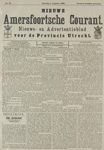 Nieuwe Amersfoortsche Courant 1908-08-08