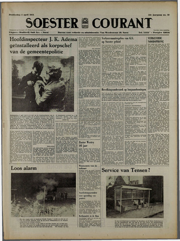 Soester Courant 1975-04-03