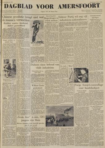 Dagblad voor Amersfoort 1949-06-09