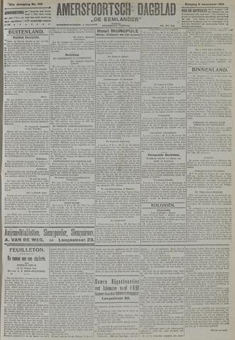 Amersfoortsch Dagblad / De Eemlander 1921-12-06
