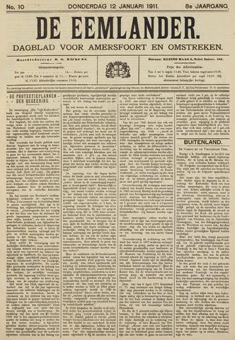 De Eemlander 1911-01-12
