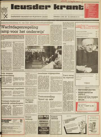 Leusder Krant 1987-04-02