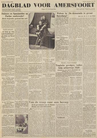 Dagblad voor Amersfoort 1948-03-16
