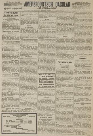 Amersfoortsch Dagblad / De Eemlander 1923-06-23