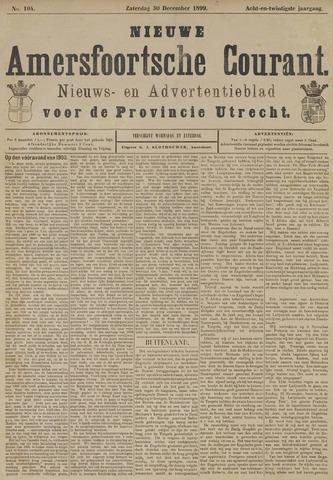 Nieuwe Amersfoortsche Courant 1899-12-30