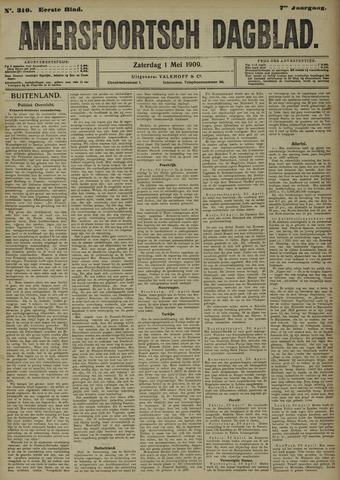 Amersfoortsch Dagblad 1909-05-01