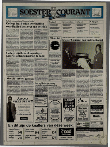 Soester Courant 1997-10-22