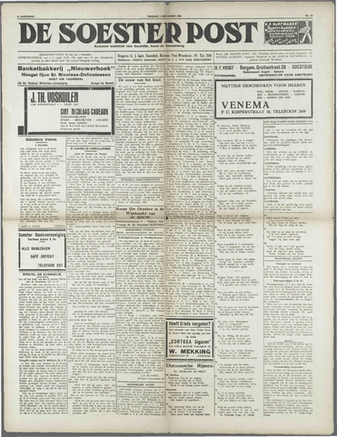 Soester Courant 1931-12-04