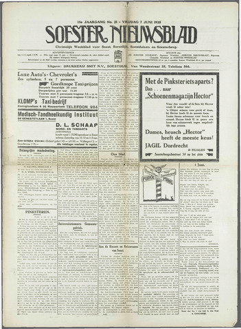 Soester Courant 1935-06-07