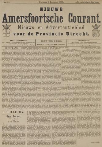 Nieuwe Amersfoortsche Courant 1899-12-06
