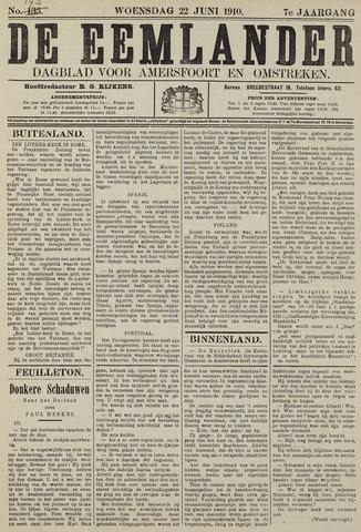 De Eemlander 1910-06-22