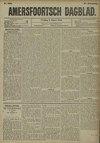 Amersfoortsch Dagblad 1908-03-06