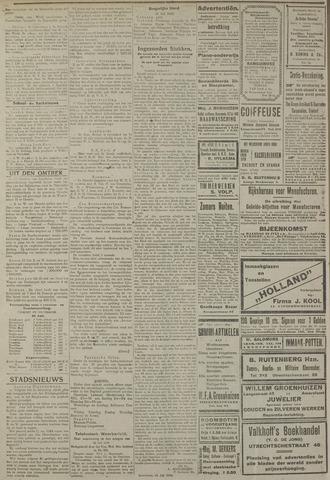 Amersfoortsch Dagblad / De Eemlander 1918-07-25