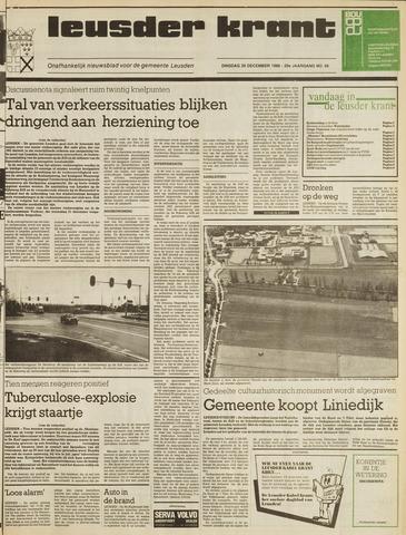 Leusder Krant 1988-12-20