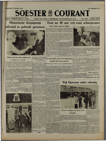 Soester Courant 1974-10-24