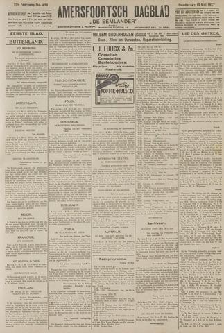 Amersfoortsch Dagblad / De Eemlander 1927-05-19