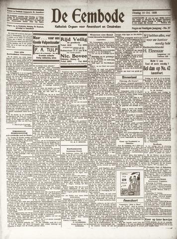 De Eembode 1935-10-15
