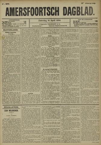 Amersfoortsch Dagblad 1904-04-16