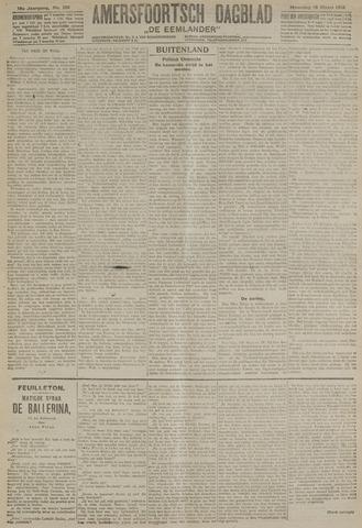 Amersfoortsch Dagblad / De Eemlander 1918-03-18