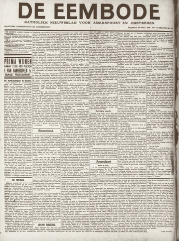 De Eembode 1919-11-25