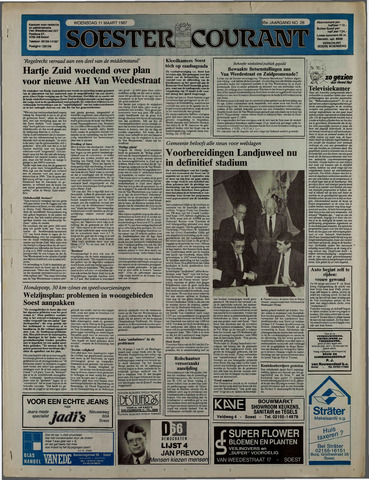 Soester Courant 1987-03-11