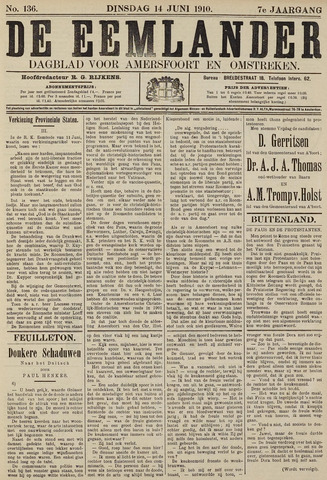 De Eemlander 1910-06-14