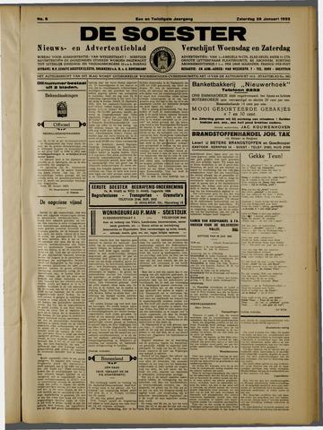 De Soester 1933-01-28
