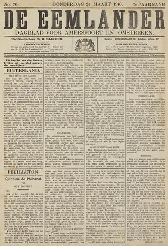 De Eemlander 1910-03-24