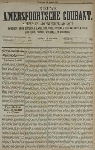 Nieuwe Amersfoortsche Courant 1883-03-21